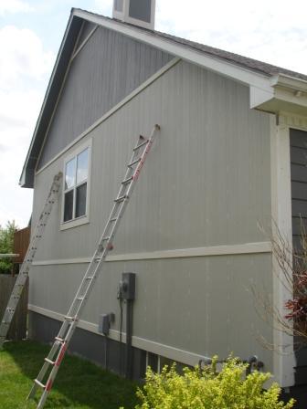 Hardi Plank Siding >> T111 Siding - Paint Talk - Professional Painting Contractors Forum