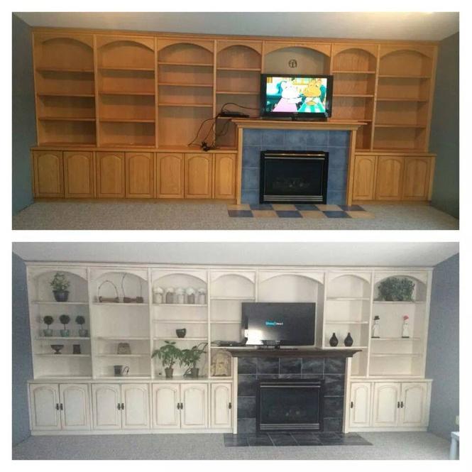 Built in cabinet and tile redo!-10801823_10205546717690462_8374739750720725107_n.jpg