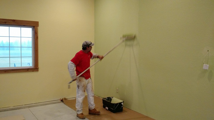 . Interior painting Vancouver Wa   Paint Talk   Professional Painting