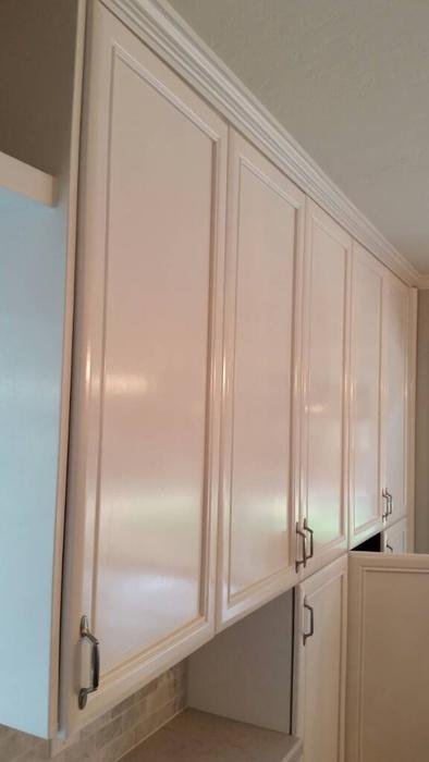 BEHR Alkyd Semi-Gloss Enamel - Paint Talk - Professional