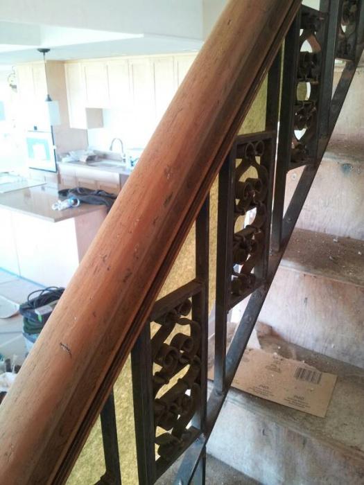 Vintage railing refinish.-1476073567157.jpg