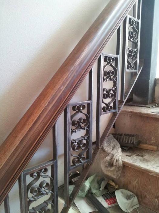 Vintage railing refinish.-1476073617360.jpg