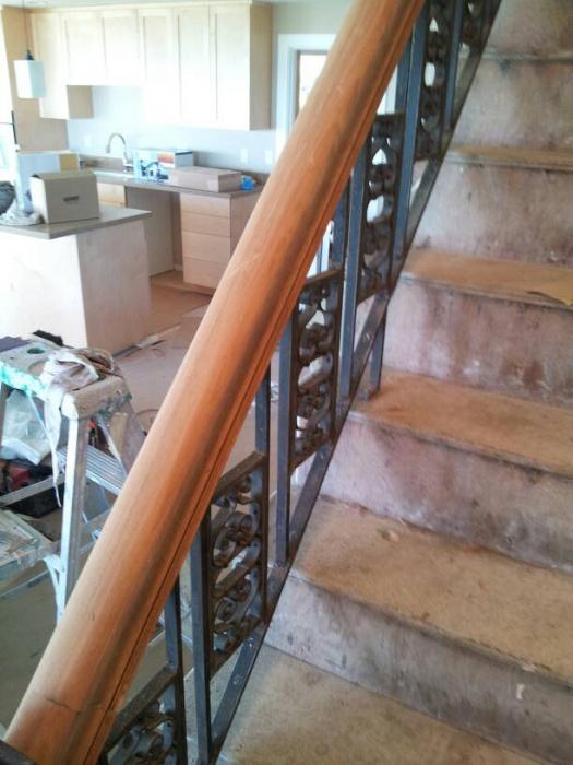 Vintage railing refinish.-1476073747843.jpg