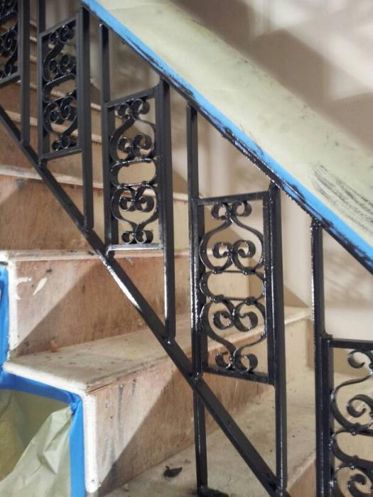 Vintage railing refinish.-1476073822805.jpg