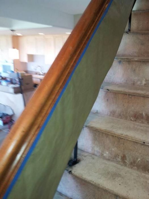 Vintage railing refinish.-1476074173751.jpg