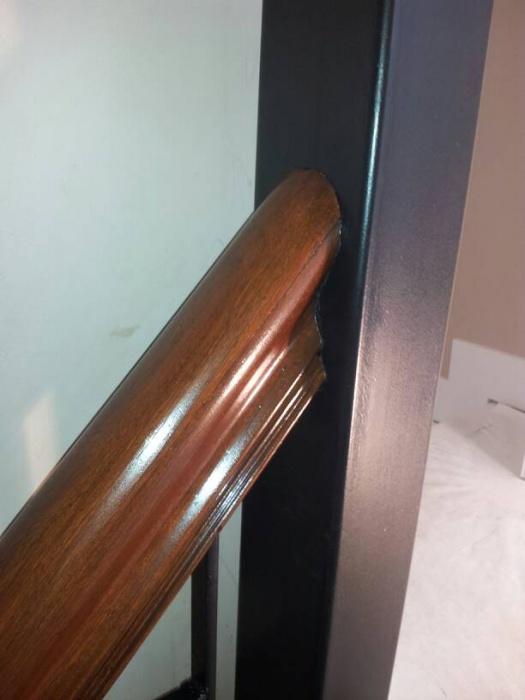 Vintage railing refinish.-1476074363493.jpg