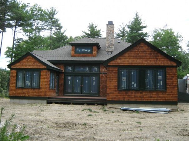 Red Cedar Stain Problems Paint Talk Professional