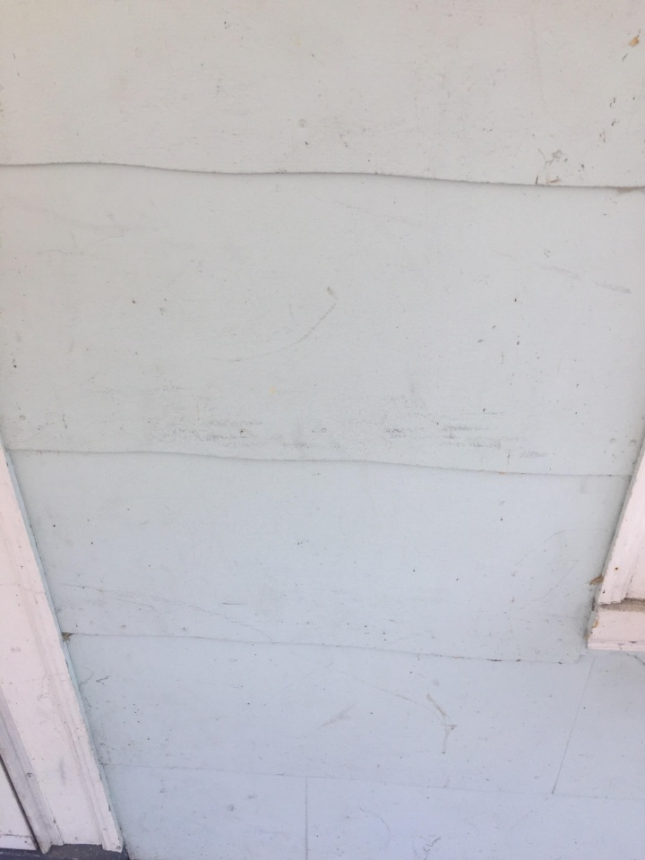 Looking for Advice re: Asbestos Tiled Home - Needs Paint!-2.jpg