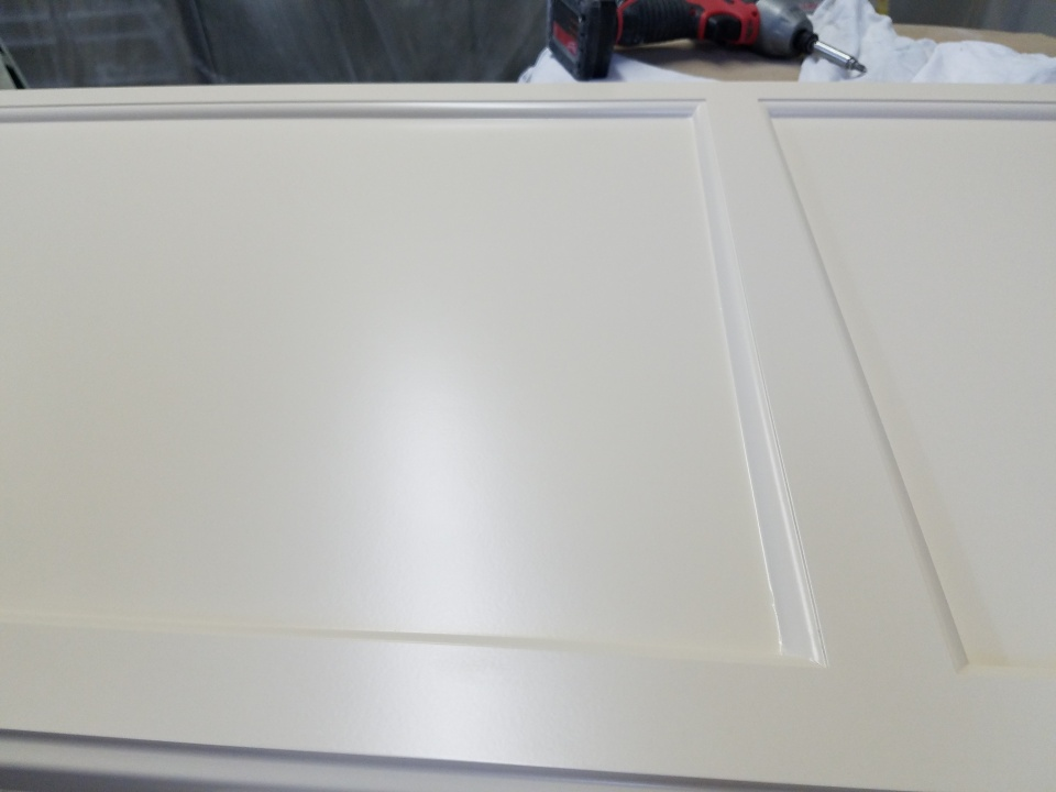 There isn't a good cabinet paint-20180509_174103.jpg