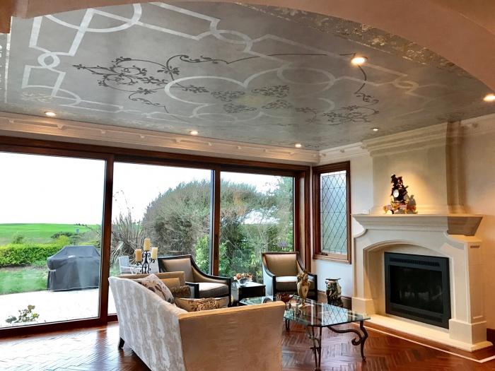 Glazing , Stenciling , Graining, Plaster, in a Cool House-227fdd50-ea6b-499c-8a47-623660554331.jpg