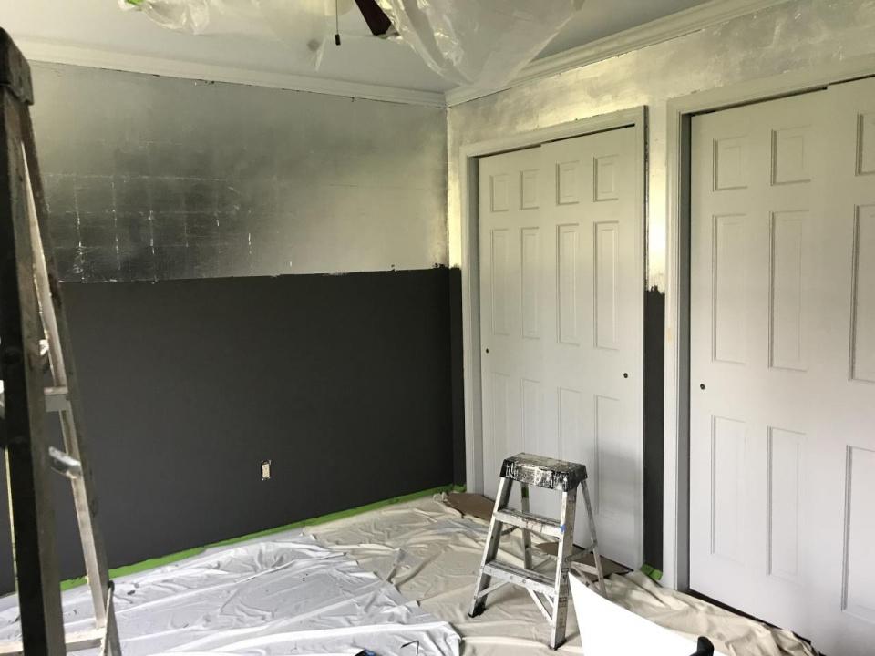 Aluminum Leaf and Paint Distressed/Industrial Look Walls-2f2c80a3-c088-4e4b-b994-8d5be3c97ebd_1535025793564.jpg
