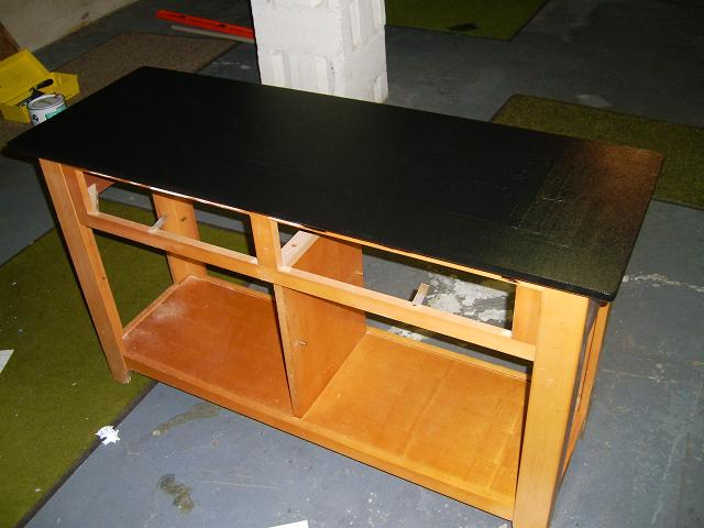 What I have been up to...  Furniture-2nd-coat2.jpg
