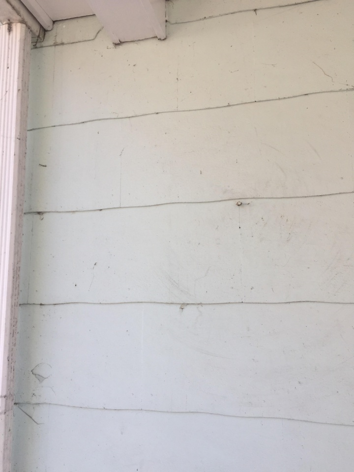 Looking for Advice re: Asbestos Tiled Home - Needs Paint!-3.jpg