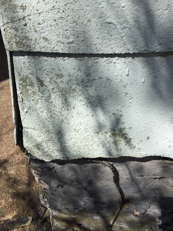 Looking for Advice re: Asbestos Tiled Home - Needs Paint!-6.jpg