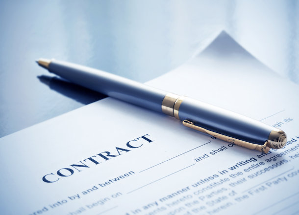 6 Things to Include in Your Client Contracts