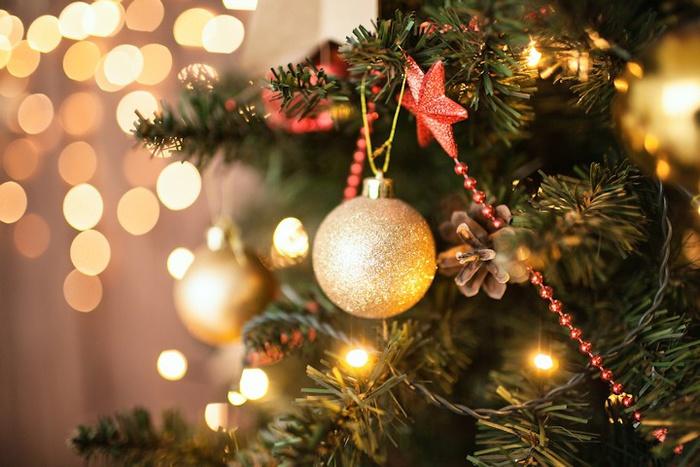 Real Christmas Tree Vs Artificial