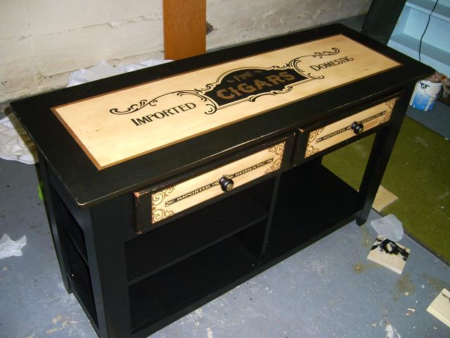 What I have been up to...  Furniture-cigar-desk2.jpg
