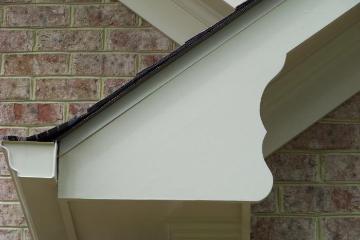 Exterior Nail Hole Filler Paint Talk Professional