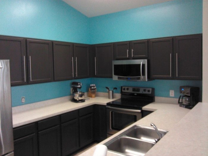 Ppg Breakthrough For Cabinets Paint Talk Professional