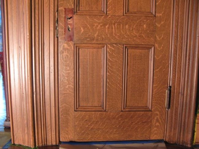 Quarter Sawn oak-door-finish.jpg