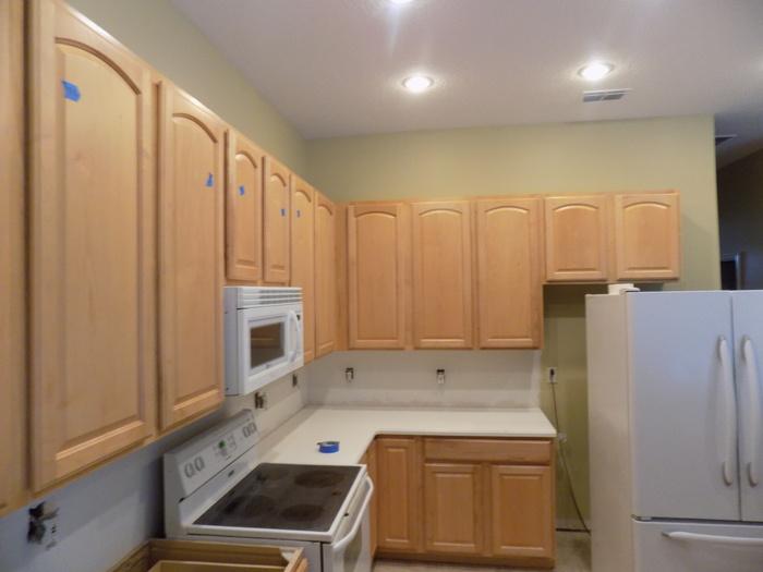 Orlando Kitchen Cabinet Painters