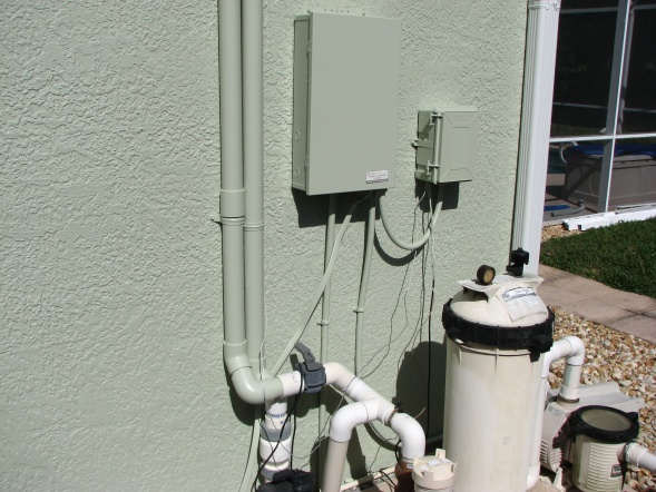 Do you paint gas meters,electrical boxes,etc? - Paint Talk ...