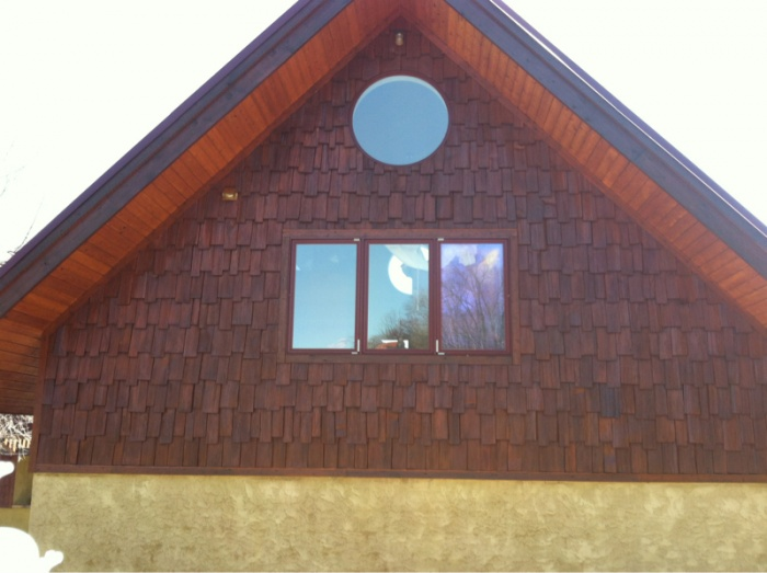 Refinish With Sikkens Cetol 123 Or Paint Talk