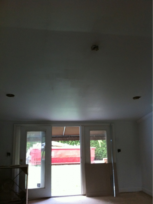 Paint Talk Professional Painting Contractors Forum Flat Ceiling