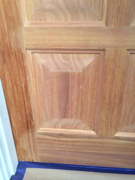 Restored Lyptus Wood Front Door-image-3605458064.jpg