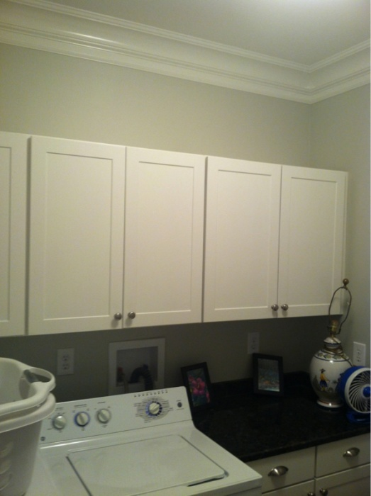 Painting Thermofoil Cabinets? - Paint Talk - Professional Painting ...