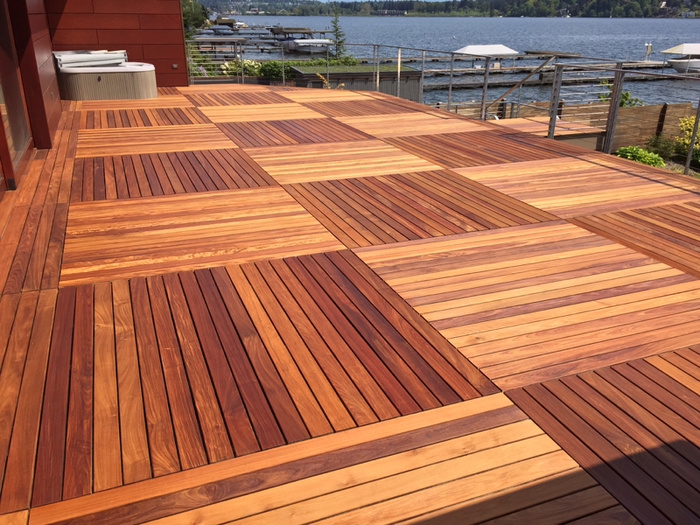 Ipe Deck Stain Question Page 2 Paint Talk