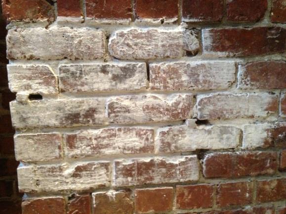 Whitewashing Brick Wall Paint Talk Professional
