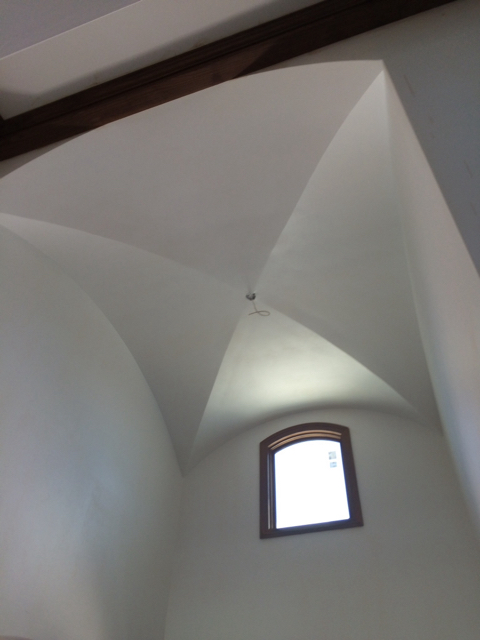 Glazing , Stenciling , Graining, Plaster, in a Cool House-imageuploadedbypainttalk.com1474426912.107111.jpg
