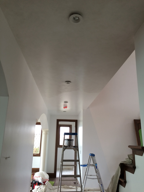 Glazing , Stenciling , Graining, Plaster, in a Cool House-imageuploadedbypainttalk.com1474427056.679745.jpg