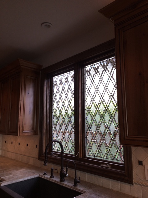 Glazing , Stenciling , Graining, Plaster, in a Cool House-imageuploadedbypainttalk.com1474547060.334454.jpg