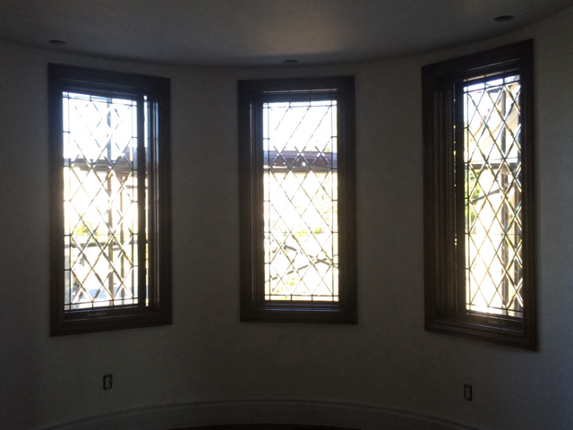 Glazing , Stenciling , Graining, Plaster, in a Cool House-imageuploadedbypainttalk.com1474547108.622757.jpg