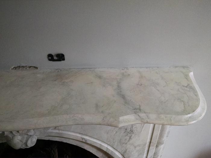 Carrara Marble Fireplace Surround-img_20160513_145506544.jpg