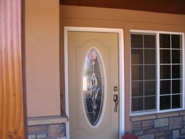 Staining a fiberglass door...-img_2855.jpg.jpg