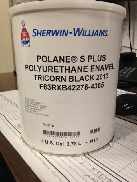Polane Plus - Paint Talk - Professional Painting Contractors