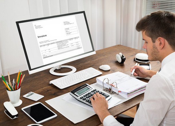 How to Build an Itemized Invoice