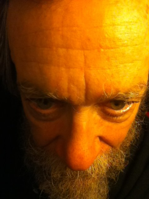 Weekly Photo Assignment  #3 - Self Portrait-itoyselfieforehead-assignment3.jpg