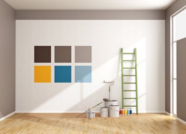 Managing Client Expectations During a Paint Job