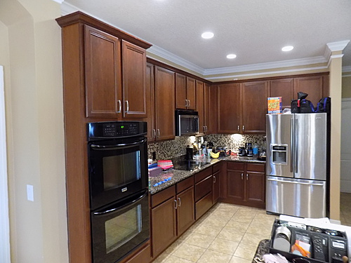 Ppg Breakthrough For Cabinets Paint Talk Professional Painting Contractors Forum