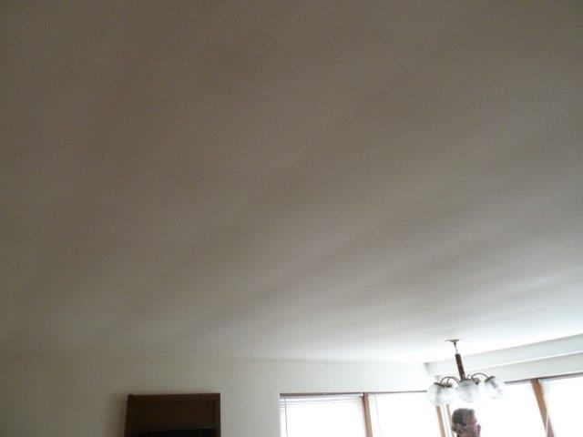 Wonky Ceilings Paint Talk