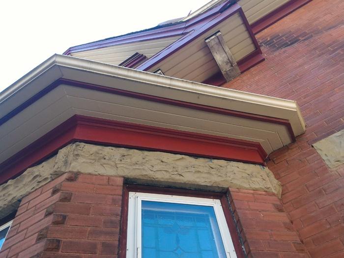 SW Duration vs. Emerald (exterior) - Paint Talk - Professional ...