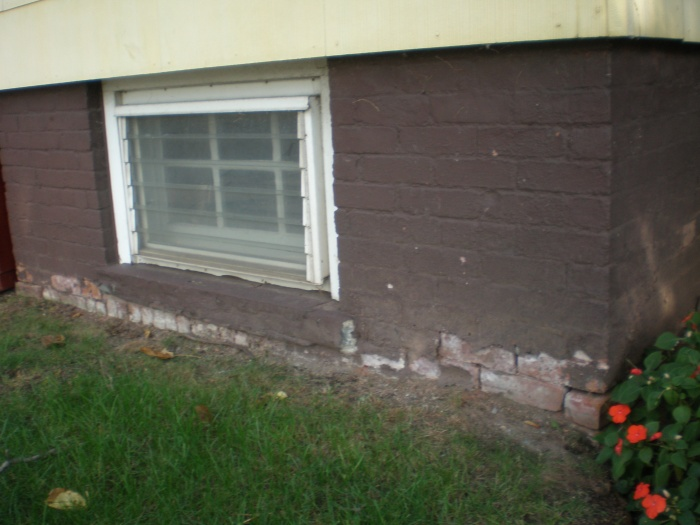 Removing Paint From Exterior Brick Pa080739