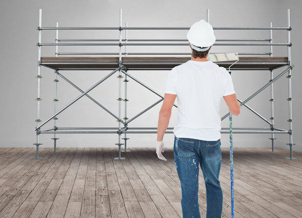 Top 5 Painting Safety Tips