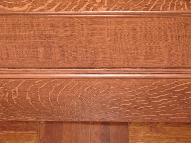 Quarter Sawn oak-pocket-door.jpg