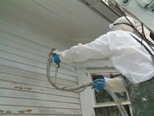 Exterior Paint Removal Wood House Paint Talk
