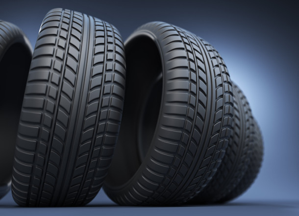 How to Choose Tires for Painting Trailers and Rigs